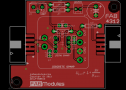 FAB4312 – Non-Inverting Amplifier Module