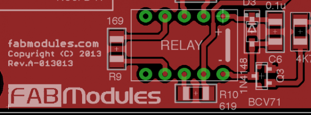 Bitmaps in PCB Design