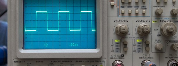 FAB2110 – Loading your Input Transformer, Square Wave Testing